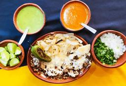 El Hijo Desobediente Tacos Y Antojitos Mexicanos