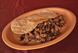 La Antigua Fragua Taqueria
