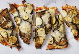 The Flatbread Bungalow Pizza