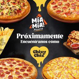 Mía Mía Pizzería