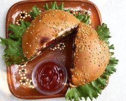 Burger Hause