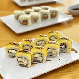 Makitoro Sushi
