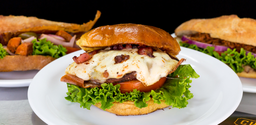 Chue´s Lonches & Burgers