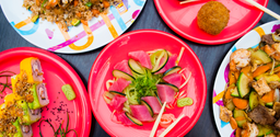 Nuvo Sushi