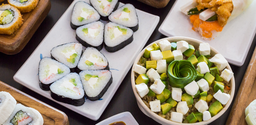 Aishi Sushi Bar