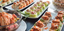 Tkai Shino Sushi