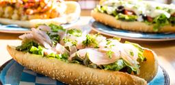 Heidi´s - Salchichas Europeas Gourmet
