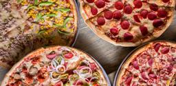 Pizzas Tonalá