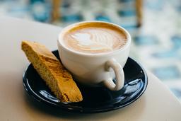 Mascabado Café