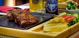 El Sazón Steak House