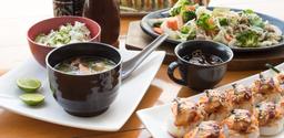 Nanami Sushi & Sake