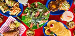 Tacos del Julio