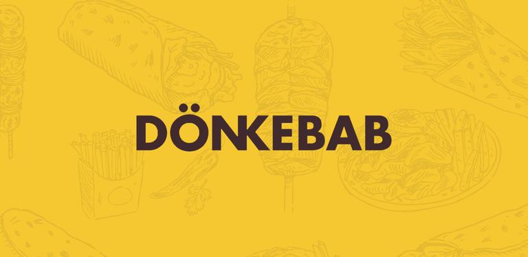 Logo Don Kebab