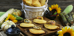 Empanadas Colombianitas
