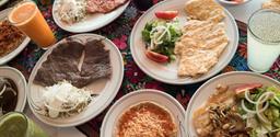La Cocina de Santa Cruz