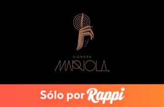 Logo Signora Mariola