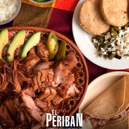 El Peribán