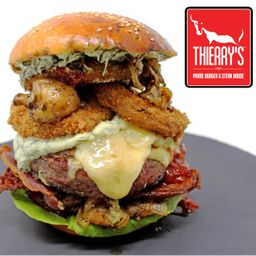 Thierry's Prime Burger