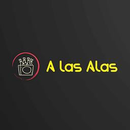 A Las Alas!