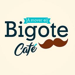 A Mover el Bigote Café