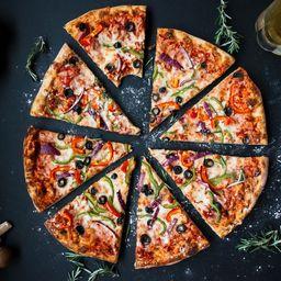 Casarco Pizzas