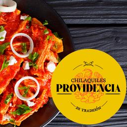 Chilaquiles Providencia
