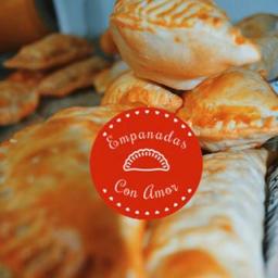 Empanadas con Amor