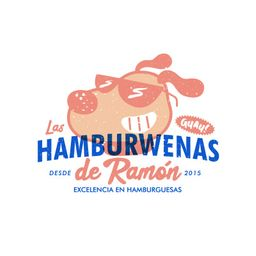 Hamburwenas El Ramón