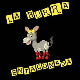 La Burra Entaconada