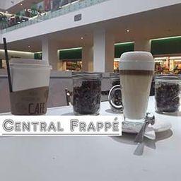 Central Frappé