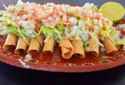 Tacos Pelao's. Insurgentes