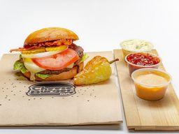 Cheese Burger Inn