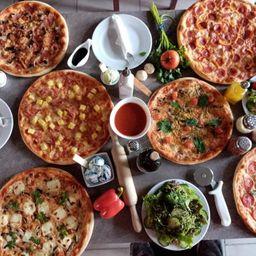 Pizza Garage