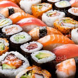 Maky Sushi