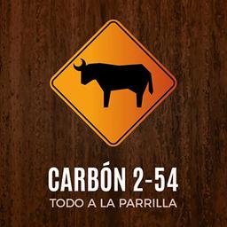 Carbón 254