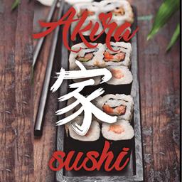 Akira Sushi Const.