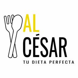 Al César