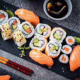 Al-sushi