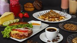 Alfombra Roja Café