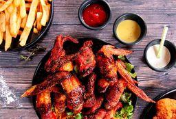 Chicken Factory Mx