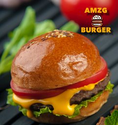 Amzg Burger