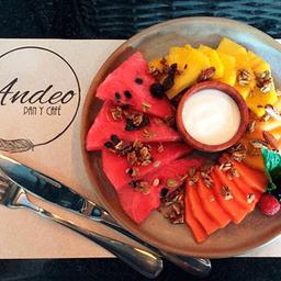 Andeo Pan y Café