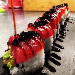 La Oveja Negra 64 Sushi