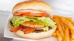 Archi Burger