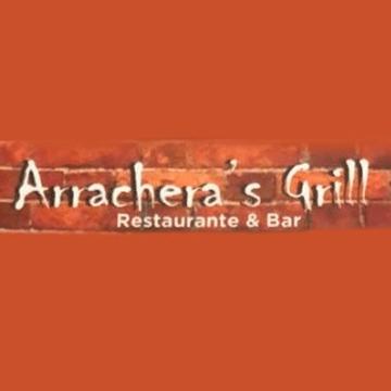 Logo Arrachera's Grill Nezahualcoyotl