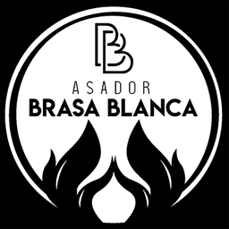Asador Brasa Blanca