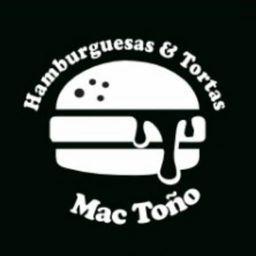 Hamburguesas & Tortas Mac Toño
