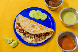 Tacos al Pastor San Martin