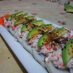 Leah Sushi (san Isidro)