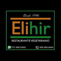 Elihir Restaurante Vegetariano